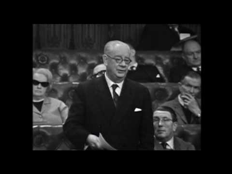 House of Lords Televising Experiment 1968