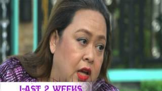 WANSAPANATAYM Witch-A-Makulit July 20, 2014 Teaser