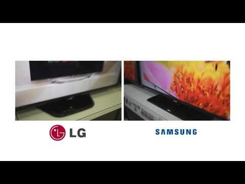 0 - Який телевізор краще — Самсунг або LG?