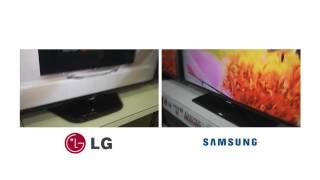 видео LG 55UF771V, Samsung UE55JU6430, Sony KD-49X8305C: обзор телевизоров