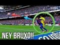 Increible NEYMAR Que Crees Que le Hizo Al Jugador Del villareal - Barcelona 4 vs 1 Villareal 2017