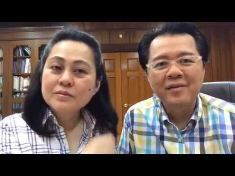 GAMUTAN Sa UTI (Urinary Tract Infection) - Ni Doc Willie Ong At Doc Liza Ong #286