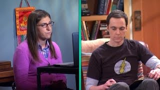 EXCLUSIVE: 'Big Bang Theory' Star Jim Parsons Also Hates the Shamy Break Up: 'I Wish We Were Marr…