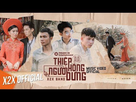 THIỆP HỒNG NGƯỜI DƯNG | Phát Hồ X JokeS Bii X Sinike Ft DinhLong | OFFICIAL MUSIC VIDEO