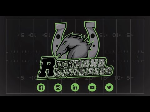 WRVA's Own Jeff Katz Interviews Richmond Roughriders Owner about Championship Game in RVA (6.10)