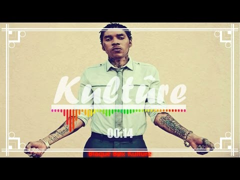 Vybz Kartel - Summer Time   Bass Boosted
