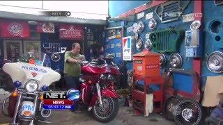 Video Lesunya Pasar Motor Gede, Bengkel Ini Kebanjiran Order - NET5 download MP3, 3GP, MP4, WEBM, AVI, FLV Mei 2018