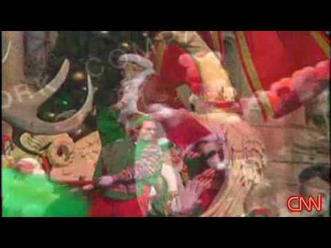 ThanksGiving ParadeKaynak: YouTube · Süre: 2 dakika35 saniye