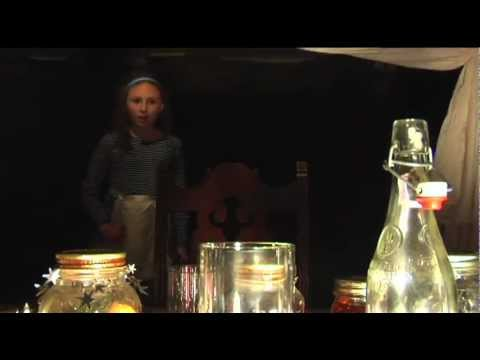 Alice In Wonderland (2013) Trailer