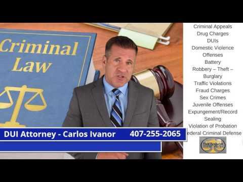 Top best dwi defense lawyers Mount Dora Florida