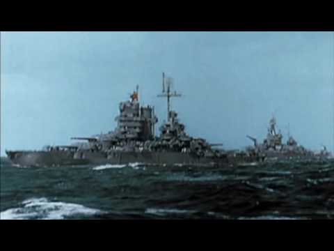 WW2 US Pacific Fleet