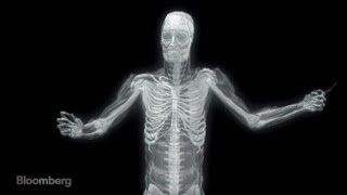 Playing Doctor: Smartphones Are Invading Your Body