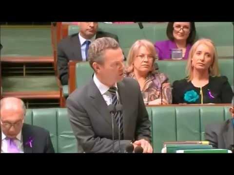 Is The Speaker Biased: Bronwyn Bishop Part 3