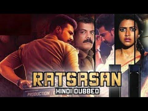 Download Main Hoon Dandadhikari (Ratsasan) New Released Full Movie Hindi Dubbed HD (Uncut)  HD 720p
