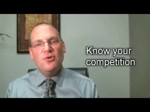 San Fernando Valley Real Estate - Know Your Competition
