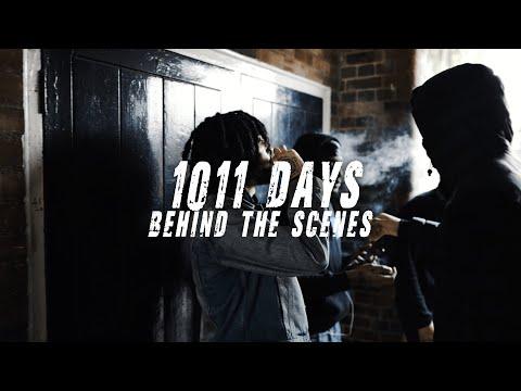 #CGM - 1011 Days BTS