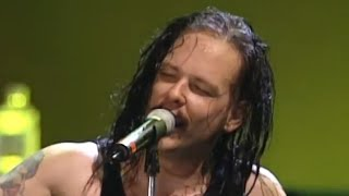 Korn - Blind / No Way - 7/23/1999 - Woodstock 99 East Stage (Official)