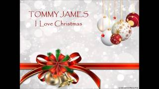 Watch Tommy James I Love Christmas video