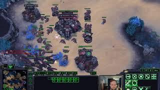 """Kill Yourself"" - Masters TvZ - Starcraft 2 LotV"