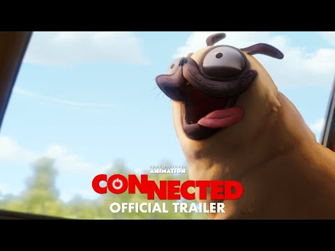 CONNECTED - Official Trailer #1