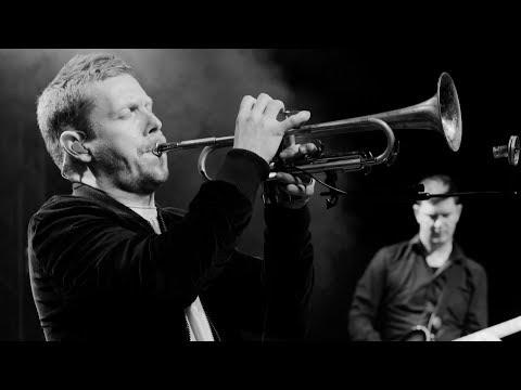 Ein Video von:Nils Wülker & Band