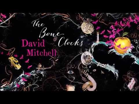 Author David Mitchell - Why listen to the bone clocks as an audiobook?