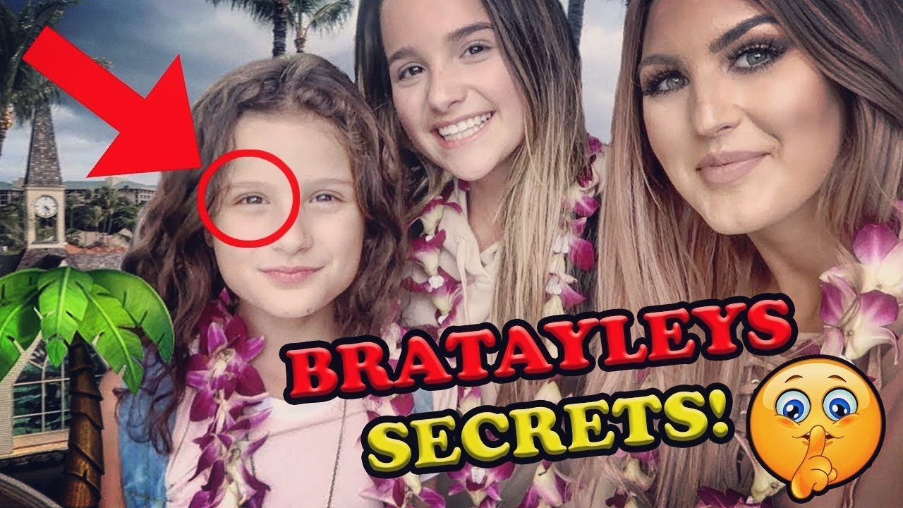 85d8b4ec9965 BRATAYLEY 👪 10 Things You Didn`t Know About ANNIE