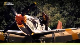Воздушные Асы Второй Мировой Войны ч3 \ Air Aces WWII p3