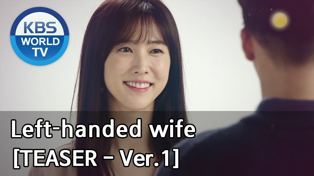 Left handed wife