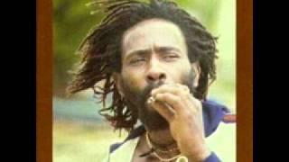 Burning Spear Jah no dead
