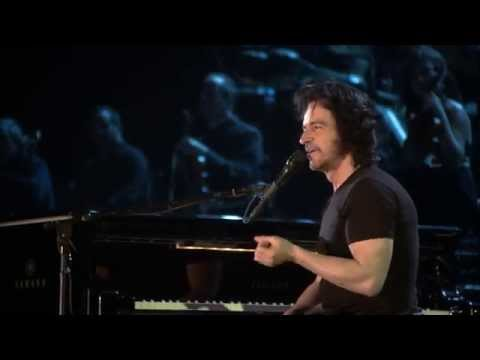 Yanni - One Man´s Dream - Live At El Morro, Puerto Rico - HD