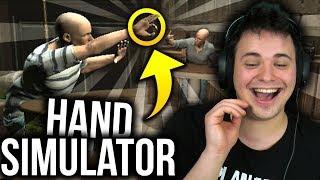 SYMULATOR MUKI! | Hand Simulator [#1]
