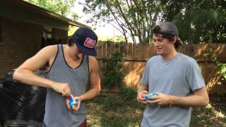 Shotgunning Microbrews in Cans Episode 13: Austin, TX,  Austin Beerworks Fire Eagle IPA