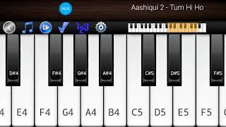 Gambar cover How to play sun raha hai na tu (aashiqui 2) song piano....