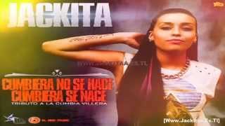 Jackita - Llegamos Los Pibes Chorros / Mabel / Sentimiento Villero [Www.Jackitaa.Es.Tl]