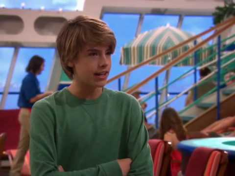 The Suite Life On Deck - So You Think You Can Date? - Episode Sneak Peek - Disney Channel Official