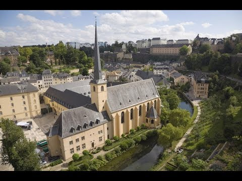 Top10 Recommended Hotels in Luxembourg, Luxembourg