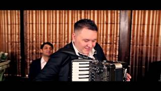 Marius Dinu & Roson Music Band - Hora Lautareasca 2015 ( Roson Music Production )