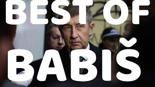 BEST OF ANDREJ BABIŠ