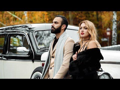 """Mohammad Bibak - """"Zard"""" OFFICIAL VIDEO"""