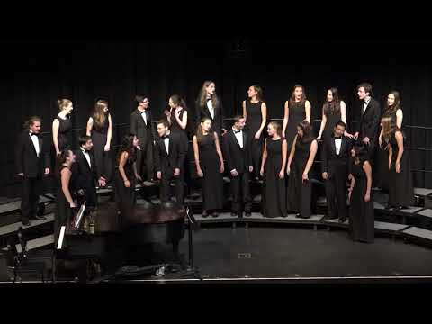Concord Carlisle High School Fall Choral Concert 11. 5. 2019