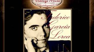 Manuel Cana - Zorongo Gitano (Federico Garcia Lorca) (VintageMusic.es)