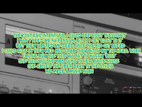 Ant Beale / Dirty Taurus Lyrics