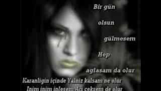 Ayhan Asan - Sende Mi (DaMaR)