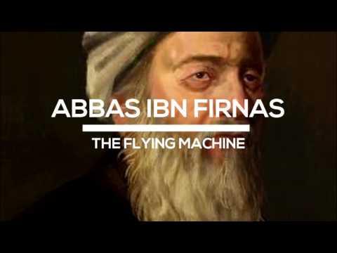 Engineering in Islam:Al-Jazari and Abbas ibn Firnas