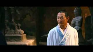 Jackie Chan Vs. Jet Li Deutsch GERMAN