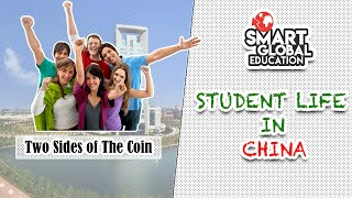 Student life in China