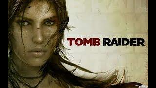 И снова Tomb Raider 2