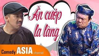 Hài Trấn Thành mới nhất 2018 ft Phi Phụng, Chí Tài, Việt Hương | VỪA ĂN CƯỚP VỪA LA LÀNG