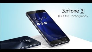 Original ASUS Zenfone 3 ZE552KL mobile phone Review in Chaina on AliExpress